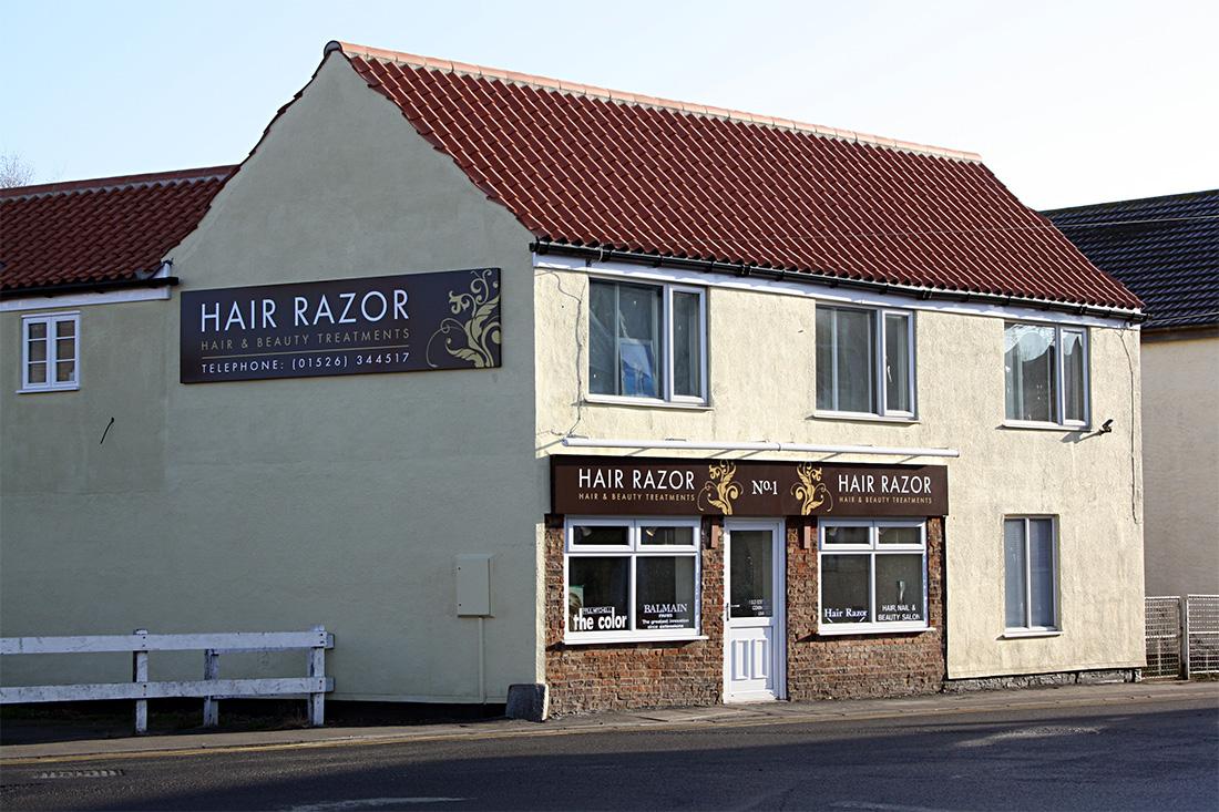 hair-razor